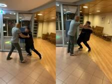 Senioren zijn rokende en lawaaiige jeugd in hun serviceflat beu: 'We durven de gang niet meer op'