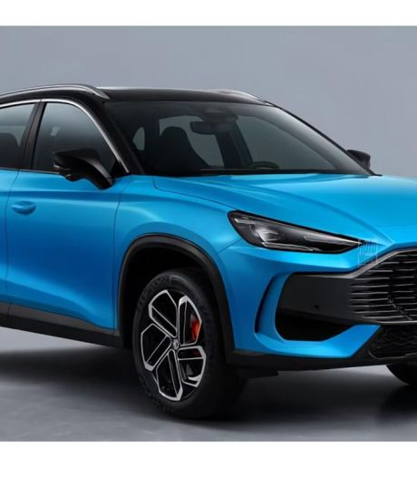 Geheim nieuw model van MG ontdekt: komt Chinees merk met nóg een SUV?