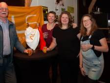 Trainen én feesten voor ALS in Hazerswoude-Rijndijk: 'Iedere euro is welkom'