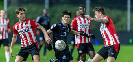 Samenvatting | Jong PSV - FC Den Bosch