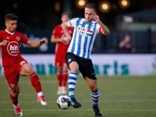 Van den Boomen wil historisch dieptepunt FC Eindhoven voorkomen