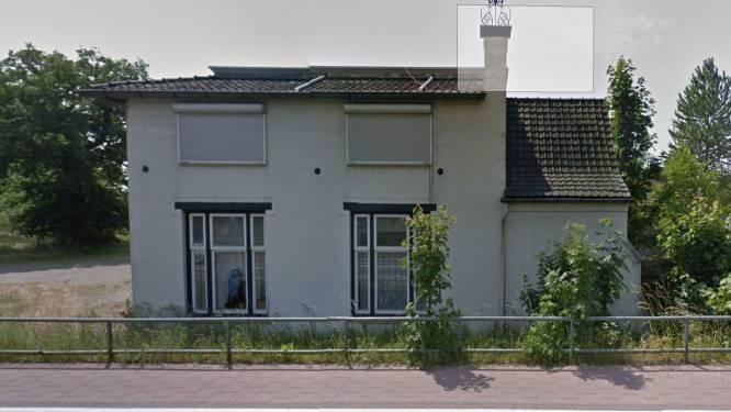Oude wasserij maakt plaats voor woonwijk in Boxtelse natuur