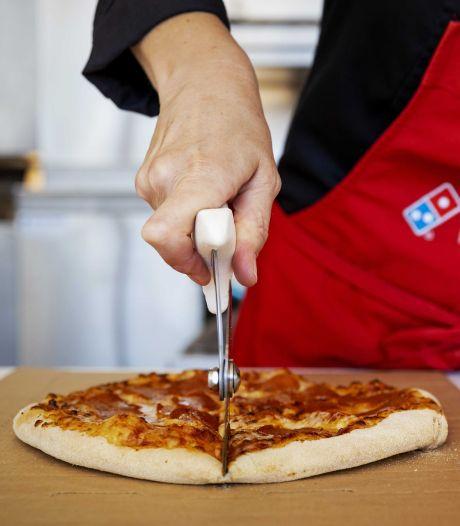 Semaine de folie chez Domino's: des pizzas à seulement 3,50 euros