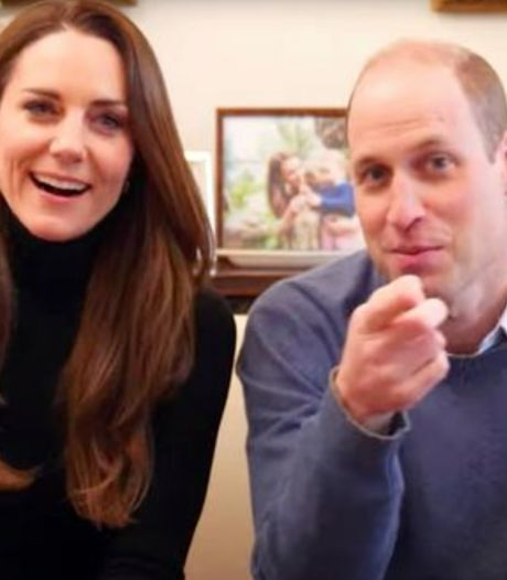 Moderne monarchie: Kate en William beginnen een eigen YouTube-kanaal