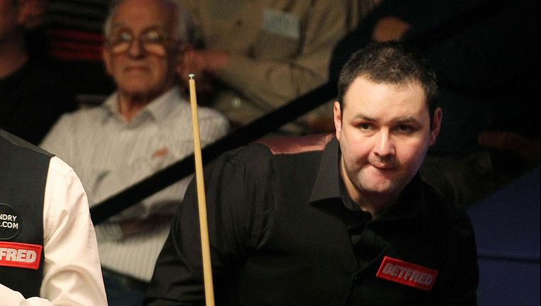 Stephen Maguire. Beeld PHOTO_NEWS