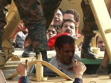 Le massacre continue en Egypte (vidéos)
