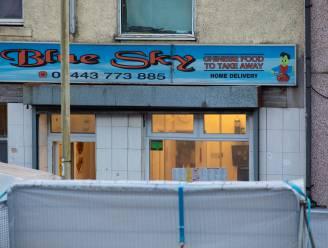 """""""Meerdere gewonden bij steekpartij aan Chinees afhaalrestaurant in Wales"""""""