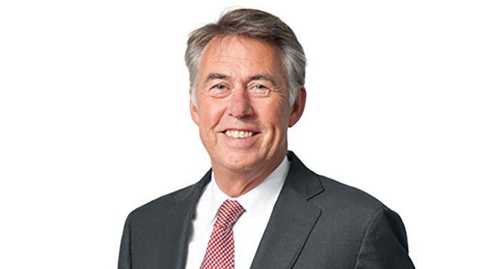 Provinciesecretaris Hans Goedhart kreeg vorig jaar bijna 188.000 euro aan salaris.