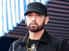 """Boycotté par la génération Z, Eminem répond: """"Je n'arrêterai pas, même lorsque mes cheveux seront devenus gris"""""""