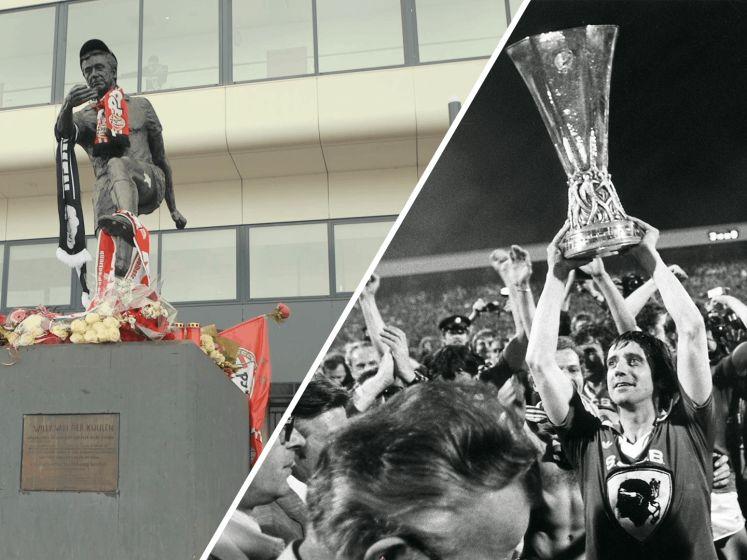 Fans geschrokken van verlies Willy van der Kuijlen