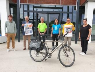 Bravo Velo: Applaus voor fietsende inwoners