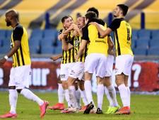 Tronstad geniet van eerste goal voor Vitesse: Zege op VVV erg goed voor vertrouwen spelersgroep