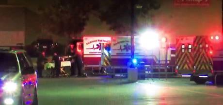 Vrachtwagen met acht dode migranten gevonden in Texas