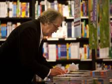 Gerrit Komrij (1944-2012), dichter van Absurdistan