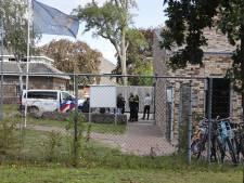 Slachtoffer van steekpartij bij asielzoekerscentrum Grave buiten levensgevaar