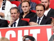 Conflict in Willem II-top eist nieuw slachtoffer: vertrek Van Gool was niet te vermijden