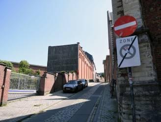 N-VA Leuven wil extra signalisatie aan Sint-Antoniusberg om wielertoeristen de juiste weg te wijzen