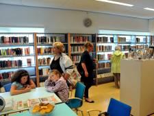 Bibliotheek Zwijndrecht sluit vestiging vanwege bezuinigingen