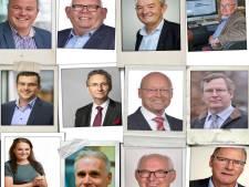 Als de wethouders allemaal man zijn, en de jongste is 59, dan is er iets mis