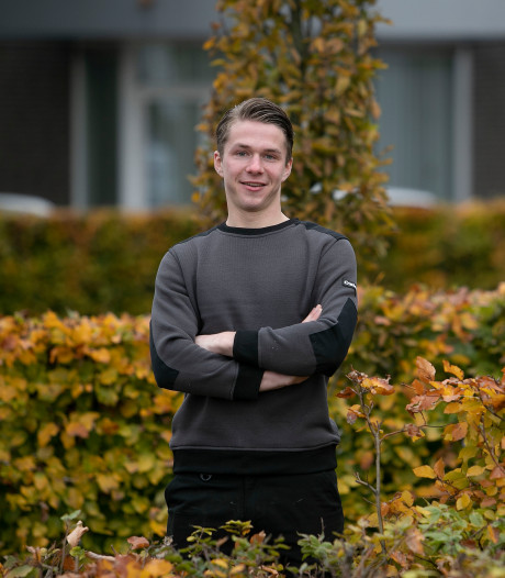 Stijn Kersjes gelooft in zwoegend ASV'33: 'De punten gaan wel komen'