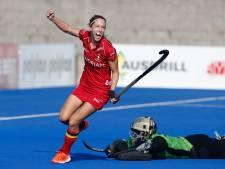 Les Red Panthers décrochent leur 1er succès en battant la Nouvelle-Zélande à Auckland