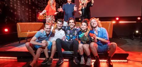 Jasmijn van den Hoogen en Hangmat winnen The Sound of Eindhoven