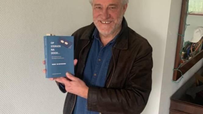 """'Flik op rust' Marc De Buysscher (67) neemt politiewerking op de korrel in boek: """"Niemand weet nog wie met wat bezig is"""""""