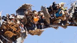 """Achtbaanprofessor over nieuwe Plopsa-attractie: """"Hele uitdaging om die achtbaan veilig te bouwen"""""""
