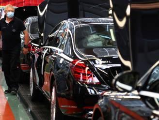 Duitse milieuorganisatie sleept BMW en Mercedes voor rechter