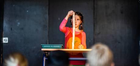 Creatieve schoolweeksluiting voor ouders digitaal