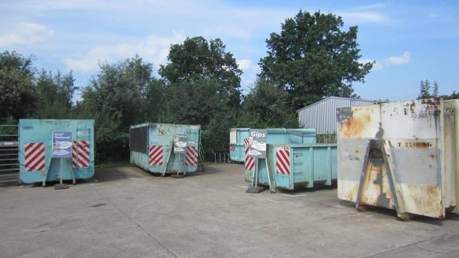 Drugverslaafde dieven op heterdaad betrapt aan containerpark