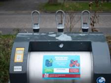 Bewoners hoogbouw Raalte testen app om restafval te minderen