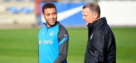 Feyenoord haalt spits Cyriel Dessers terug naar eredivisie
