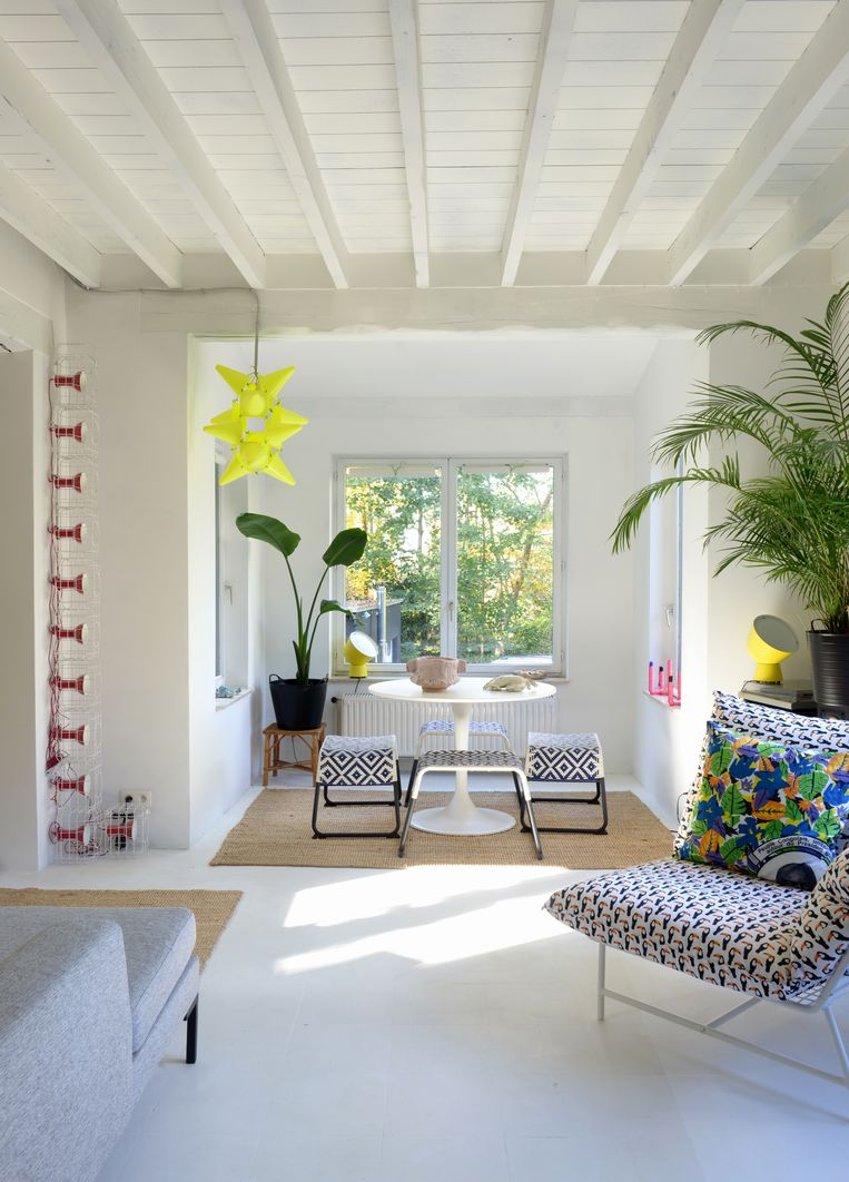 null Beeld Jean-Marc Wullschleger/ Living Agency