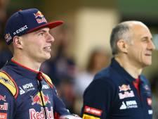 Eerste teambaas over Verstappen: 'Hij was meteen een heel speciale'