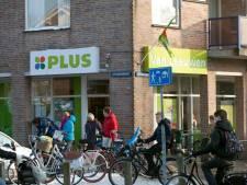 'Parkeerplaatsen erbij in centrum Den Hoorn'