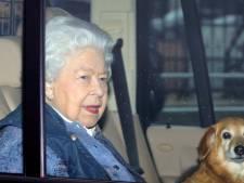 Rumeurs de lockdown à Londres, la reine Elizabeth quitte Buckingham