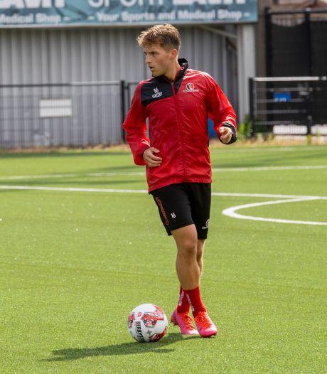 Helmond Sport aast op Dean van der Sluijs, nog eens zeven spelers op proef