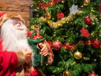 """Aalter wacht tot na Sinterklaas: """"Kerstverlichting pas vanaf 7 december, zoals het hoort"""""""