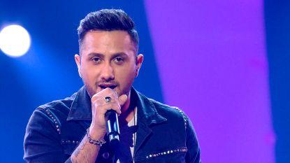 Miro uit 'The Voice' leerde zingen met zigeunerliedjes