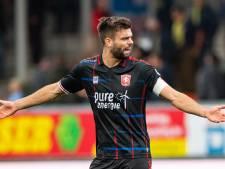 Zwalkend FC Twente faalt hopeloos bij Cambuur