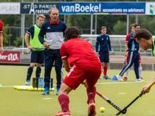 HC Tilburg beleeft pijnlijke middag tegen Pinoké en lijdt grootste nederlaag onder Delmée