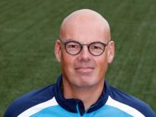 Na trainer Gevaert verlengt ook de rest van Hoeks technische staf