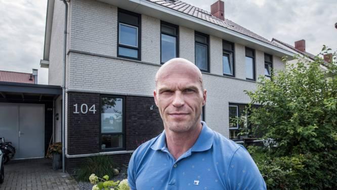 Ruud uit Borne stelt huis beschikbaar voor getroffen Limburgse gezinnen: 'Alles is aanwezig, koelkast is gevuld'