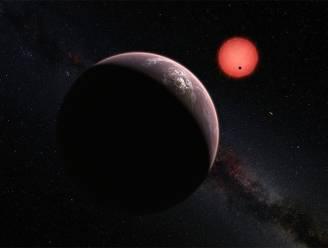 Belgen ontdekken mogelijk bewoonbare planeten (maar dat maakt die nog niet van ons)