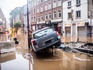 Oosterzele solidair met getroffenen wateroverlast via gecoördineerde acties