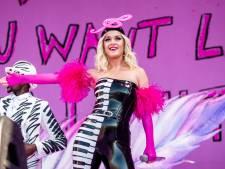 Katy Perry moet 2,5 miljoen euro ophoesten in plagiaatzaak