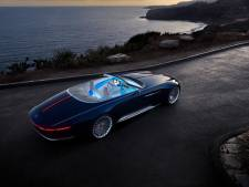 Is dit de meest sensuele Mercedes-Benz aller tijden?