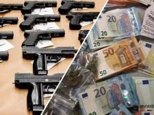 Bijtende Bende wijst op signalen drugscriminaliteit