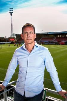 Directeur Helmond Sport: 'De stad moet weer achter ons staan'